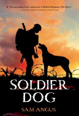 Soldier Dog By Angus, Sam